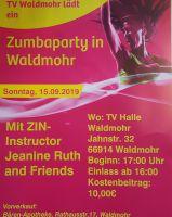 2019_Zumba-Party